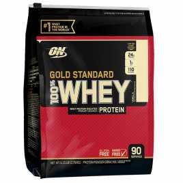 GoldStandard Whey